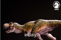 W-Dragon 1/20 Male Tyrannosaurus Rex Statue Trex Dinosaur Collector Animal Toy