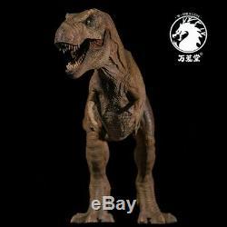 W-Dragon 1/35 Rexy Statue Tyrannosaurus Rex Dinosaur T-Rex Animal Toy Pre-Order